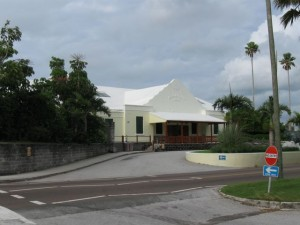 Bermuda Aquarium, Museum, and Zoo in Flatts