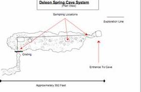 DeLeon Spring Cave System